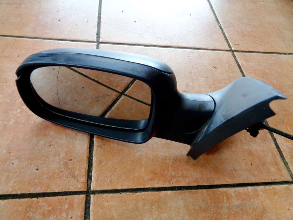 Opel Corsa C  Bj:02 Aussenspiegel Außenspiegel Links 8062349