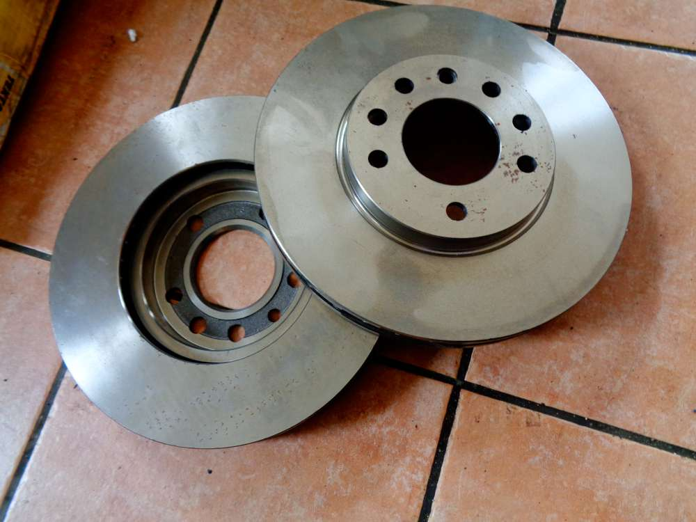 Textar Bremsscheiben  Broke Rotors Vorne Opel 98200091901 569060