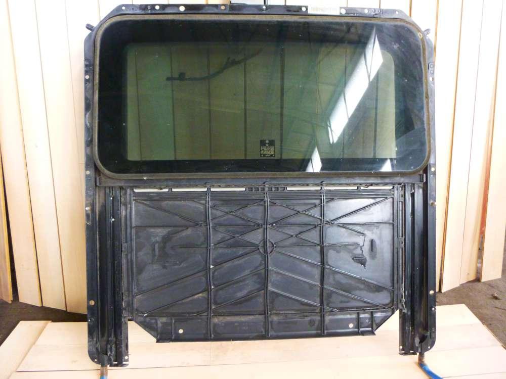 VW Golf 3 Schiebedach Dach Glasdach Webasto Komplett  1H5877021G  / 43R-001090