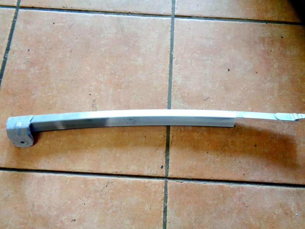 Peugeot 107 Bj:09 3 Türer Spannelement Gleitschiene Vorne Links