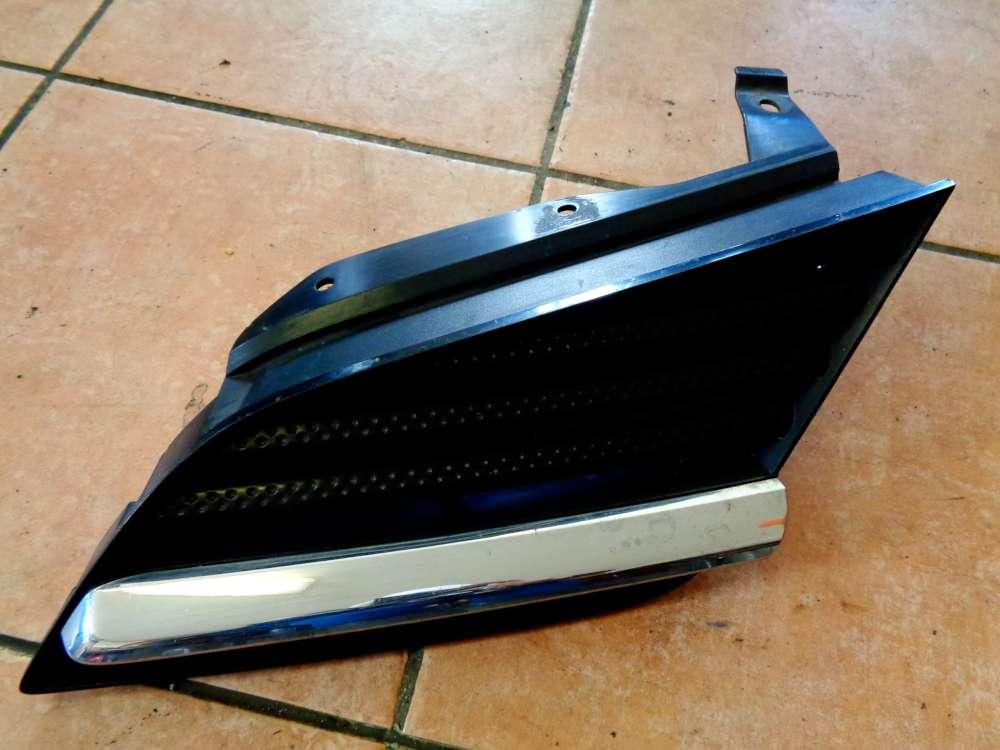 Nissan Primera P12 Bj:03 Kühlergrill Grill 62330 AU300