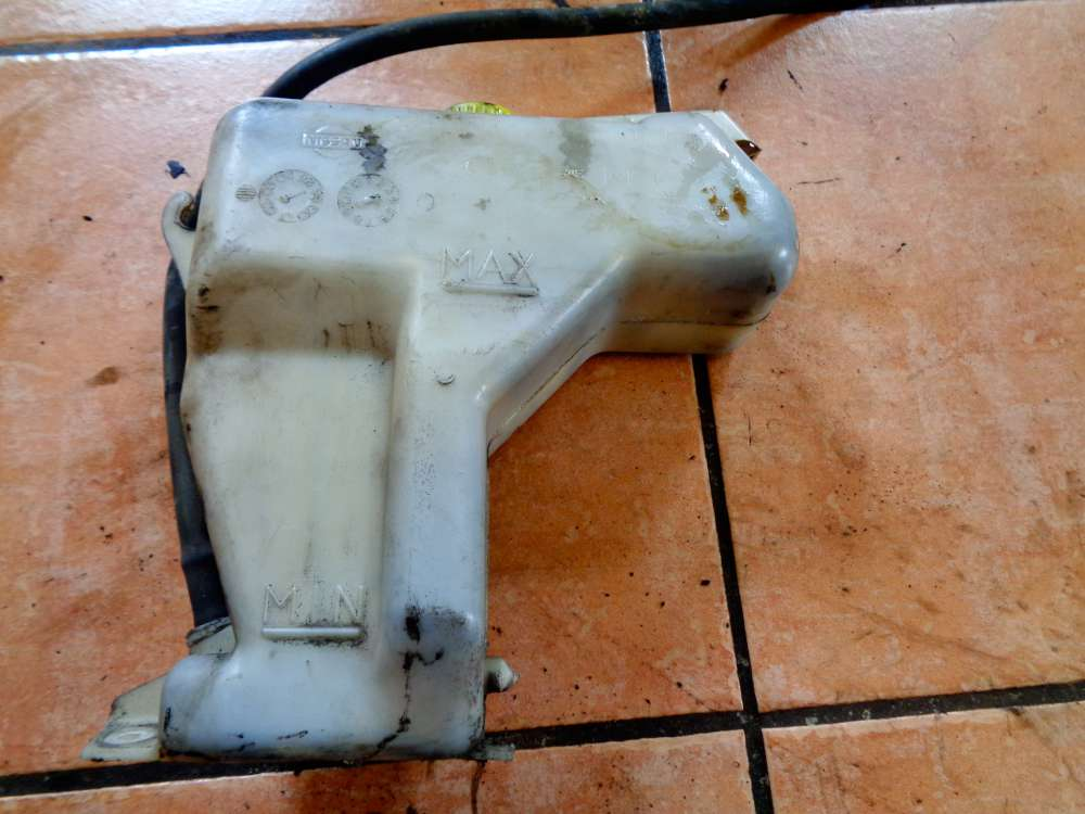 Nissan Primera P12 Bj:03 2,2Di Kühlwasserbehälter Ausgleichsbehälter 21710BM400
