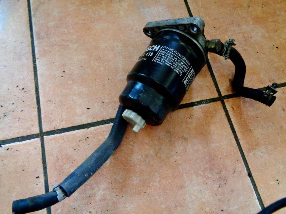 Nissan Primera P12 Bj:03 2,2Di Kraftstofffilter BOSCH 1457434439