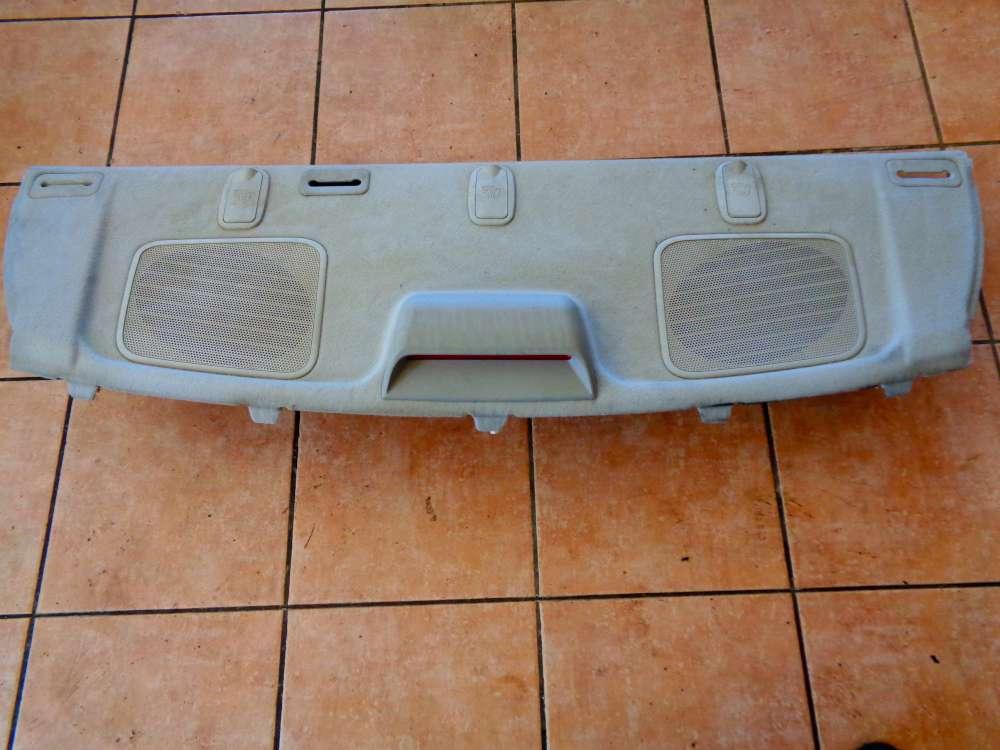 Hyundai Accent MC Bj:07 Hutablage Laderaumabdeckung mit Bremsleuchte