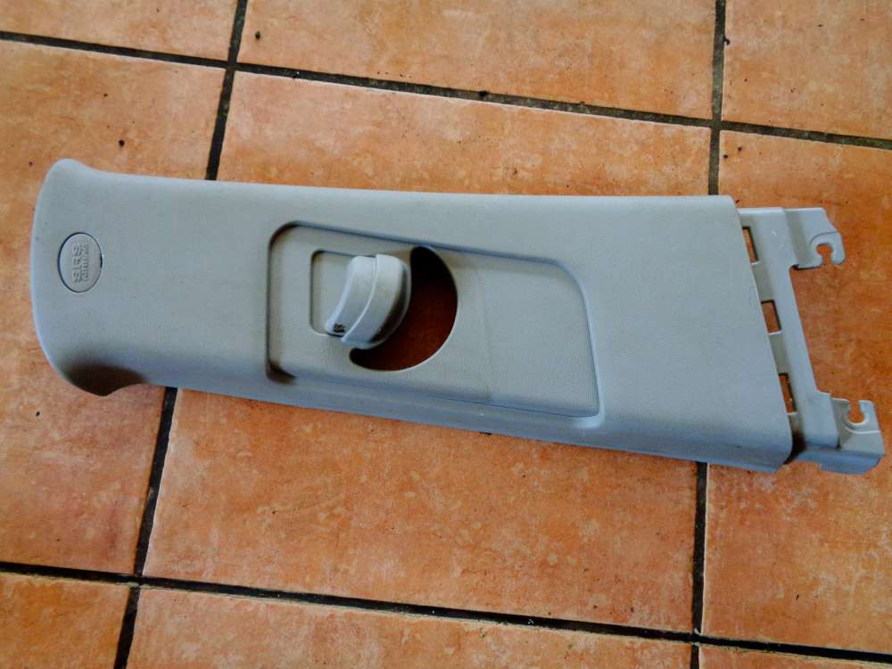 Hyundai Accent MC Bj:07 B-Säule Verkleidung Vorne Rechts Gurt 85842-1E000
