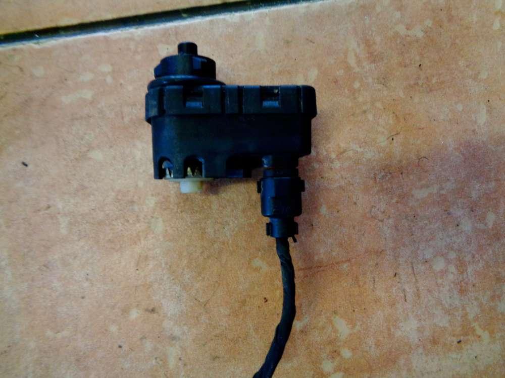 Hyundai Accent MC Bj:07 Stellmotor LWR Leuchtweitenregulierung