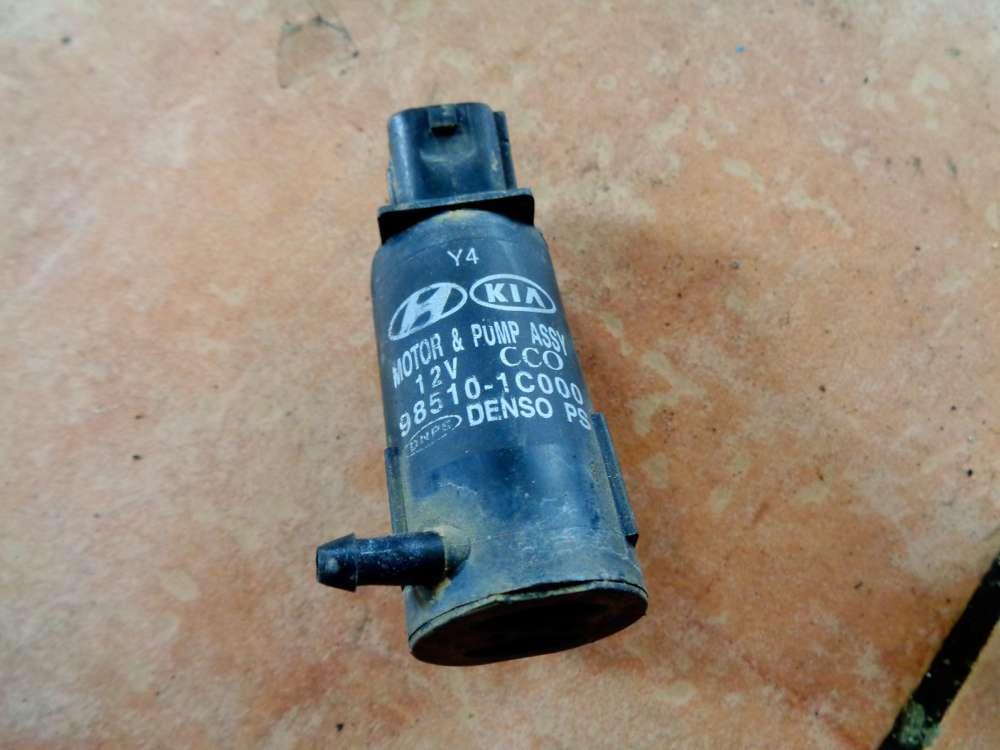 Hyundai Accent MC Bj:07 Waschwasserpumpe 98510-1C000
