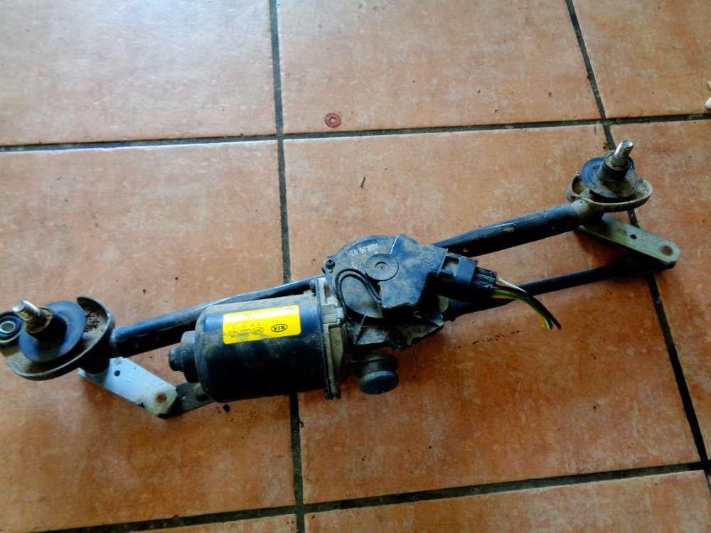 Hyundai Accent MC 1.4 GL Bj:07 Scheibenwischermotor Wischermotor Vorne 98110-1G000