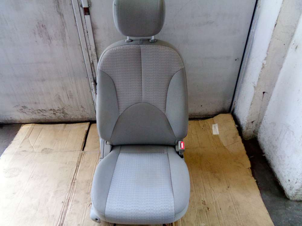 Hyundai Accent MC Bj:07 Beifahrersitz Sitz Vorne Rechts Stoff