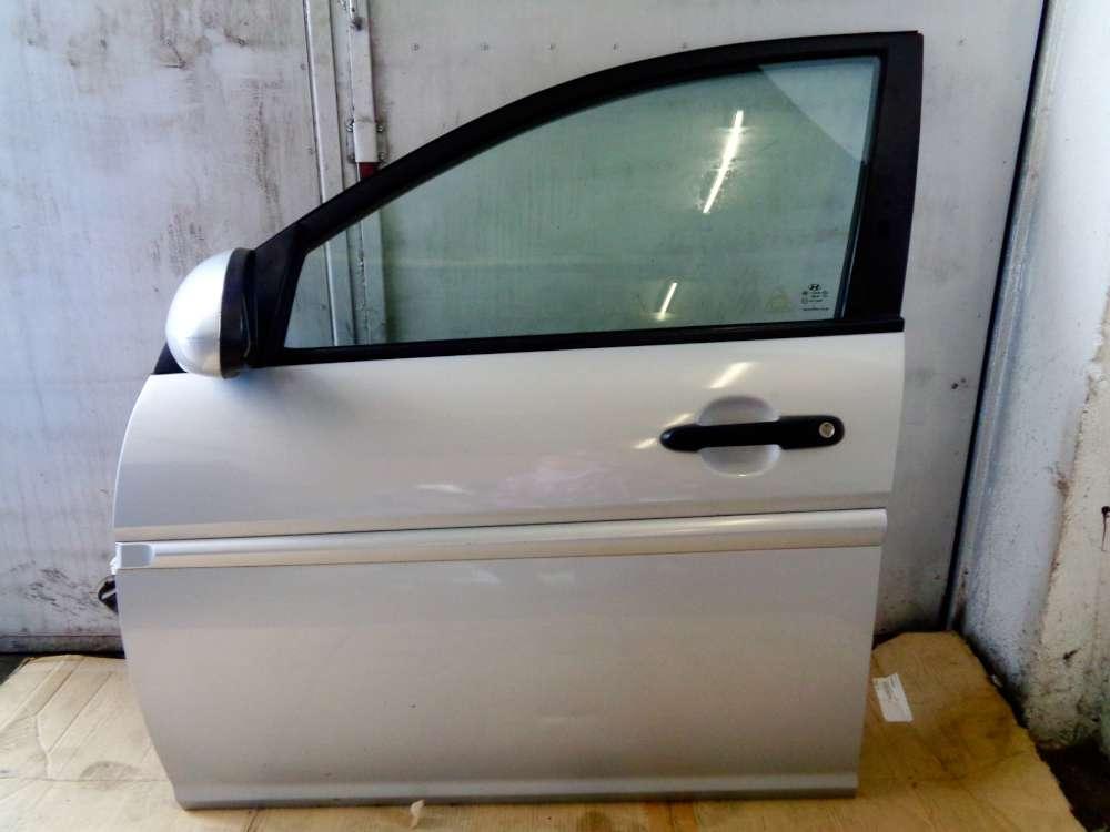 Hyundai Accent MC Bj:07 5-Türer Fahrertür Tür Vorne Links Farbcode : 5S