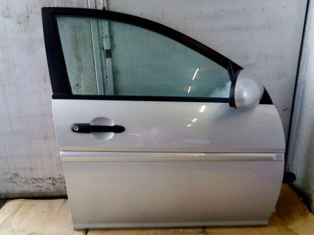Hyundai Accent MC Bj:07 5-Türer Beifahrertür Tür Vorne Rechts Farbcode : 5S