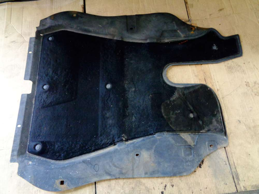 Ford Mondeo Unterfahrschutz Motorschutz 4S71-16B013