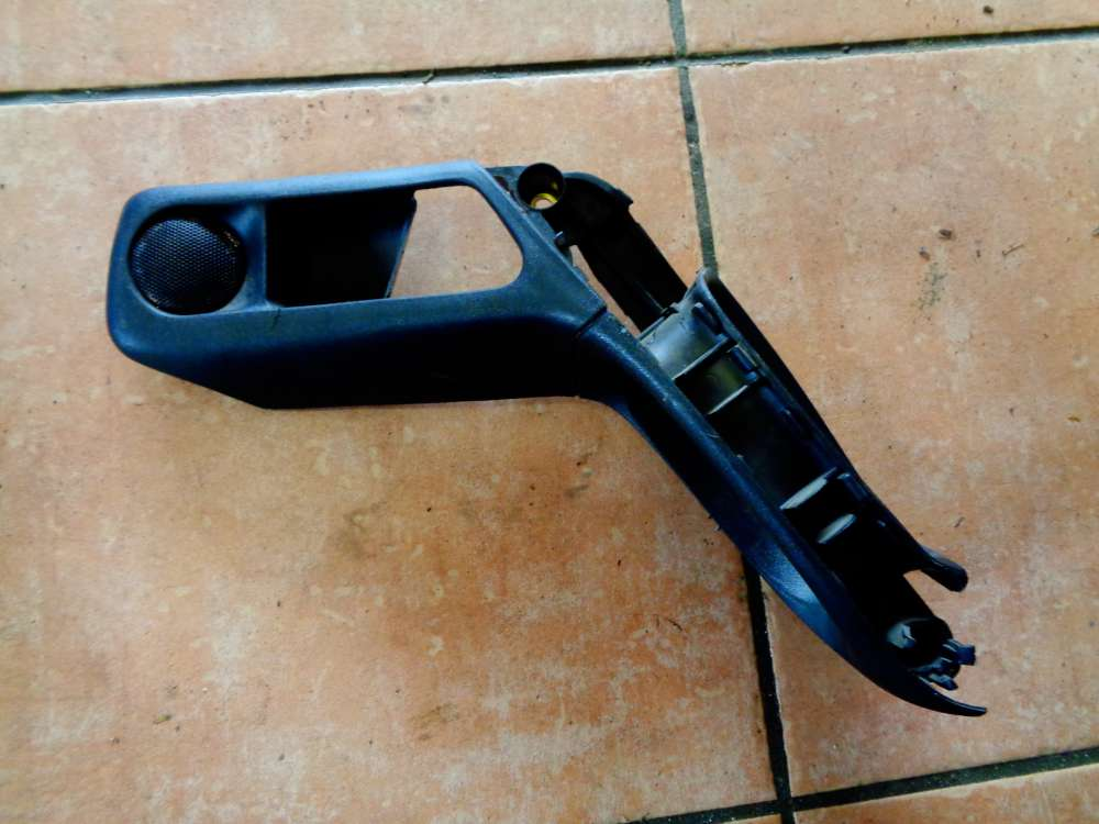 VW Golf 3 Griffschale Lautsprecher Tür Hinten Rechts 1H4035408A