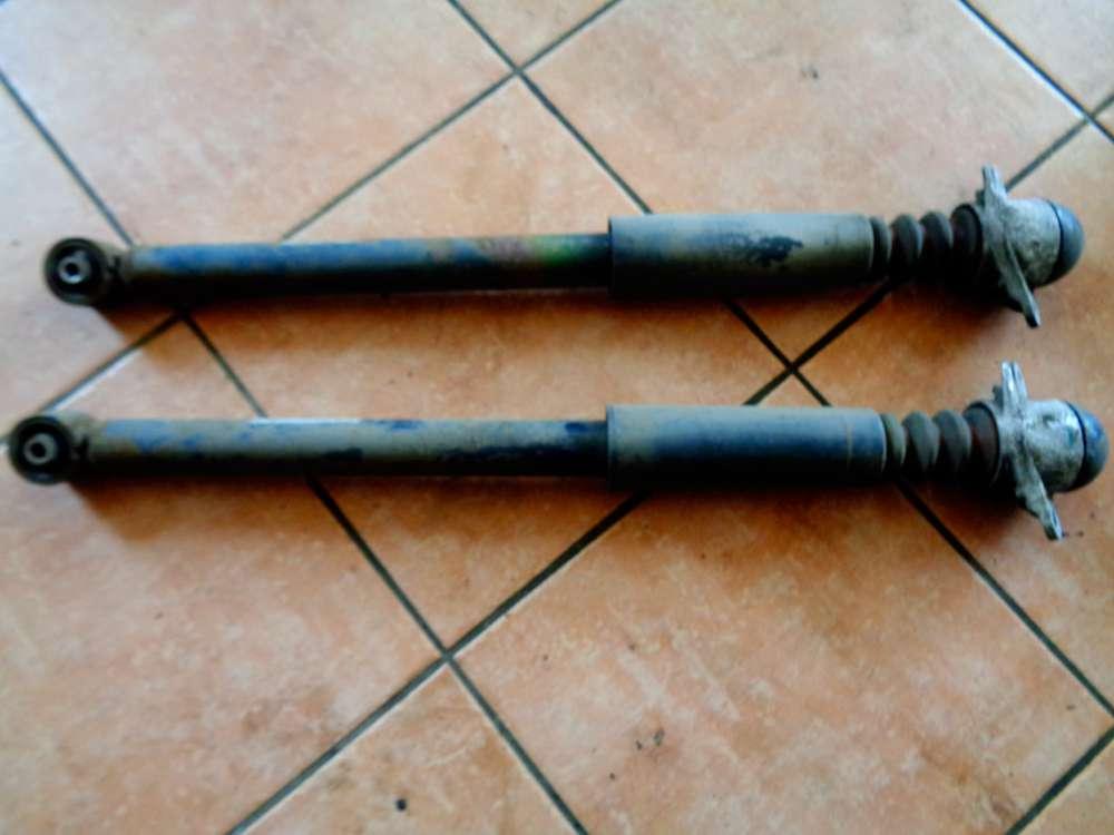 VW Golf 4 Bj:2000 1.4 16V Stoßdämpfer Dämpfer Hinten 1J0513025CD