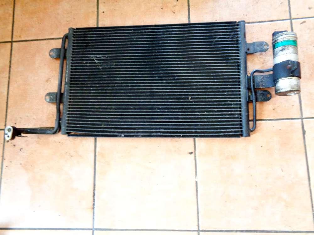 VW Golf 4 Bj:2000 1.4 16V Klimakühler Klimakondensator Kühler Klima 1J0820411C