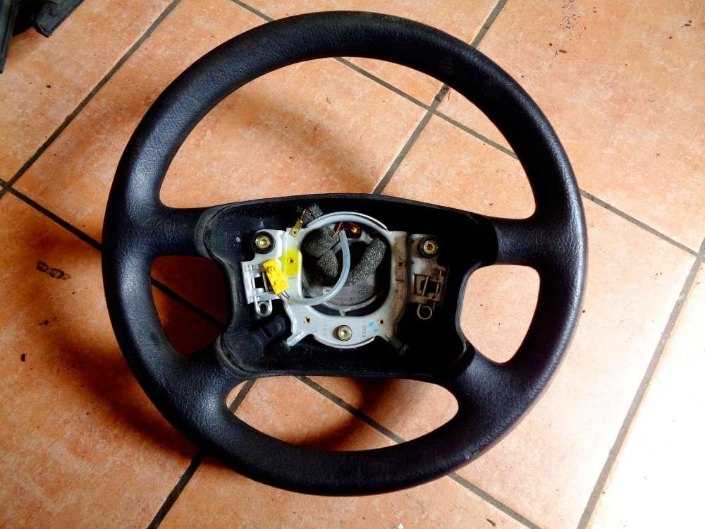 VW Golf 4 Bj:2000 Lenkrad Ohne Airbag 1J0419091AB
