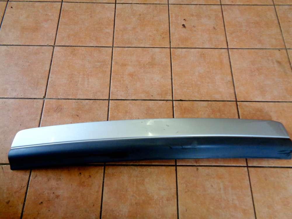 Renault Laguna K56 Bj:98 Zierleiste Heckklappe 7700120127 7700420428 Farbcode: MV 640