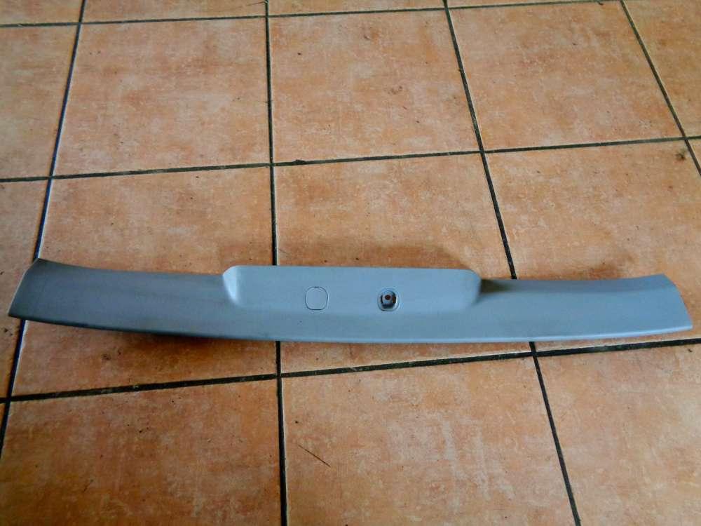 Nissan Primera P12 Bj:03 Verkleidung Heckklappe Oben 90900AV700
