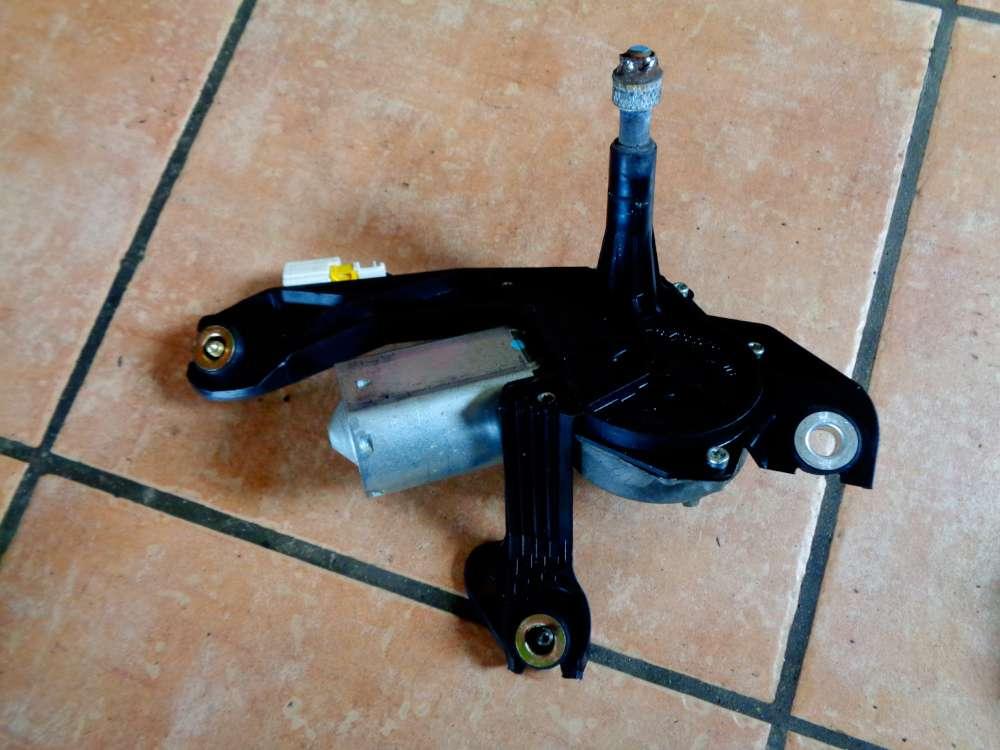 Nissan Primera P12 Bj:03 Heckwischermotor 28710-AU500