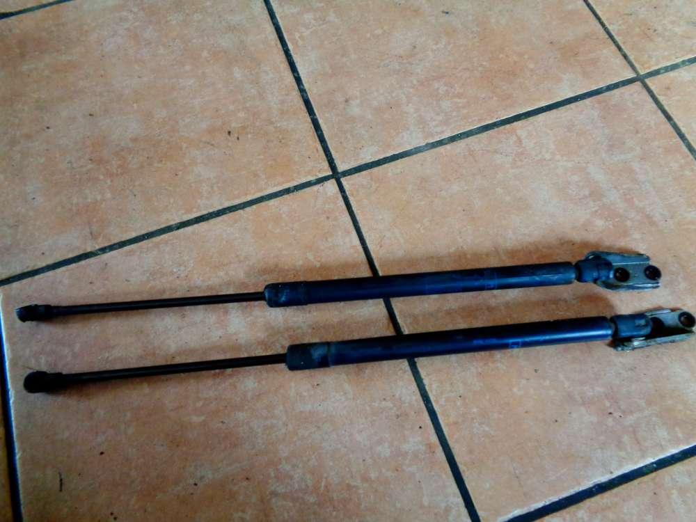 Nissan Primera P12 Bj:03 Dämpfer Heckklappe Heckklappendämpfer 90452AV700