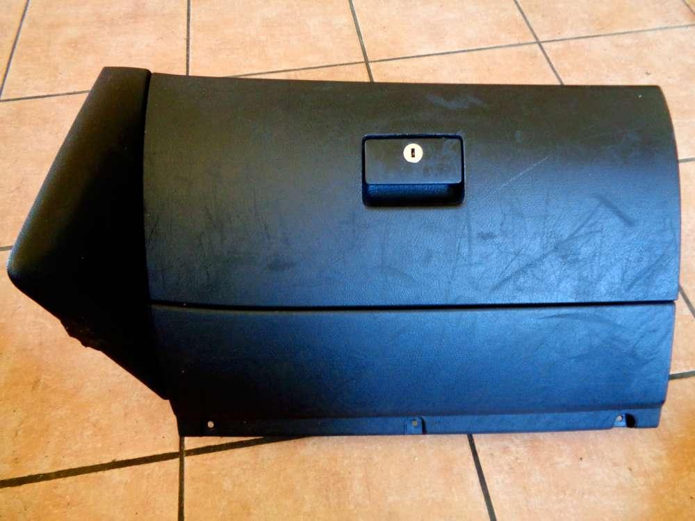 VW Golf 4 Kombi Bj:2002 Handschuhfach schwarz Ablagefach 1J1857101A