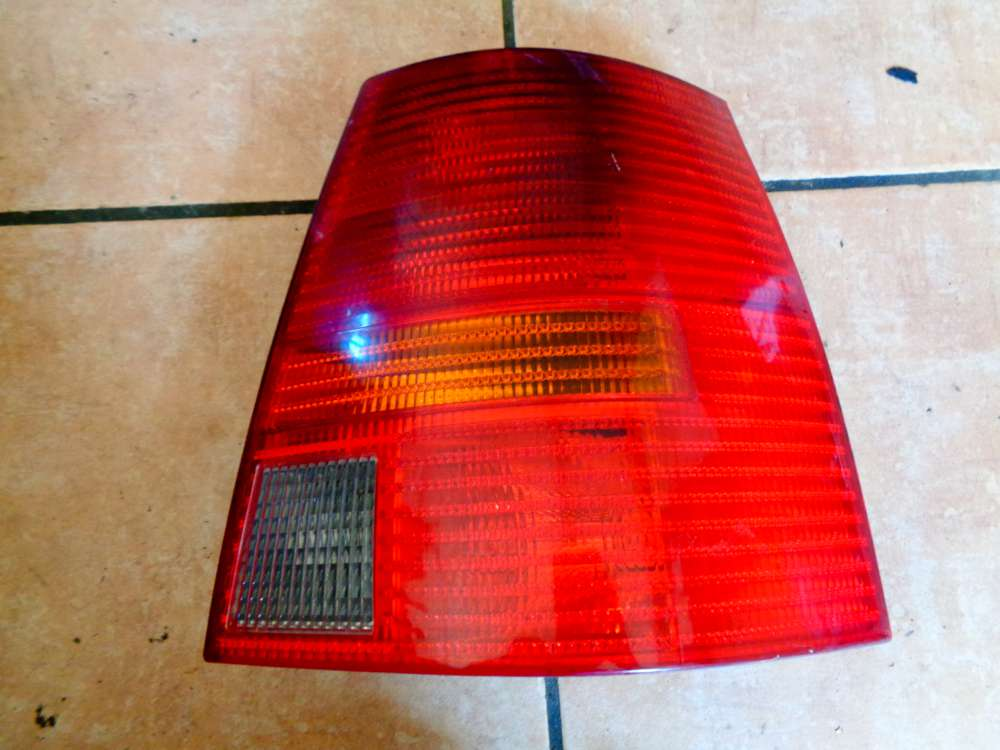 VW Golf 4 Kombi Bj:2002 Heckleuchte Rückleuchte Rücklicht Rechts 1J9945075P