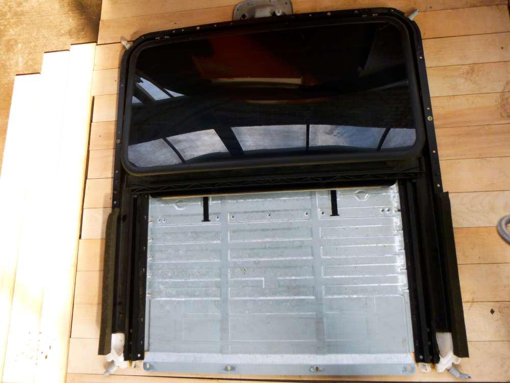 Opel Agila Bj;2004 Schiebedach glasdach Z157