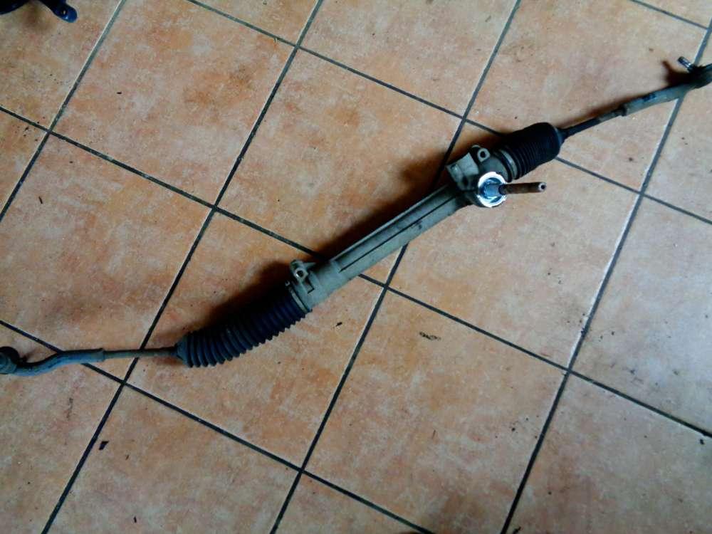 Fiat Panda 169 Bj:07 1,2L Lenkung Lenkgetriebe 37502396