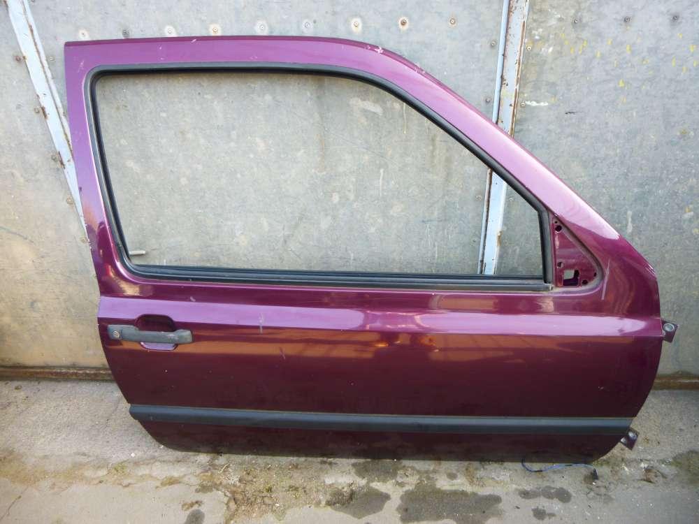 VW Golf 3 ab 1993 bis 1997 Tür Vorne Rechts