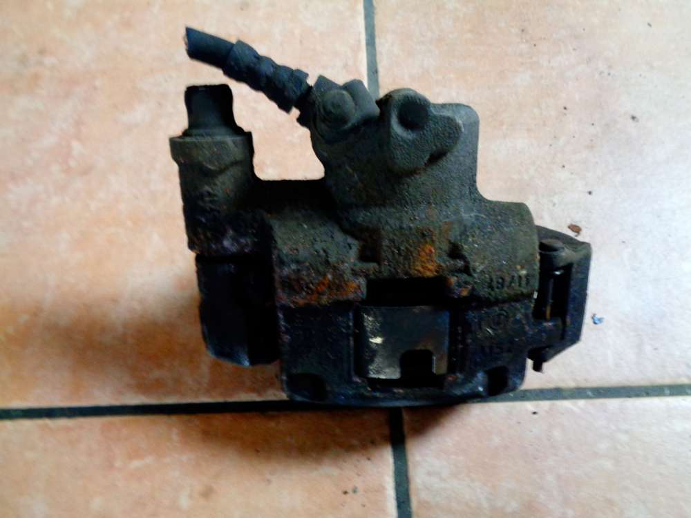 Fiat Panda 169 Bj:07 1,2L Bremssattel Vorne Rechts