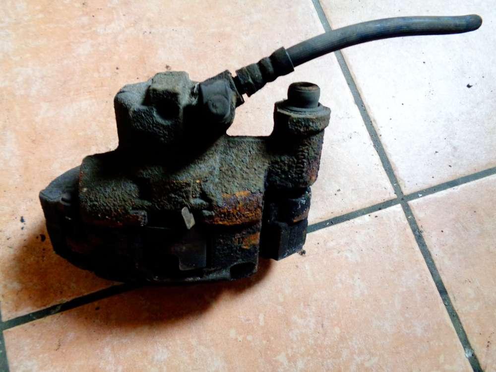 Fiat Panda 169 Bj:07 1,2L Bremssattel Vorne Links