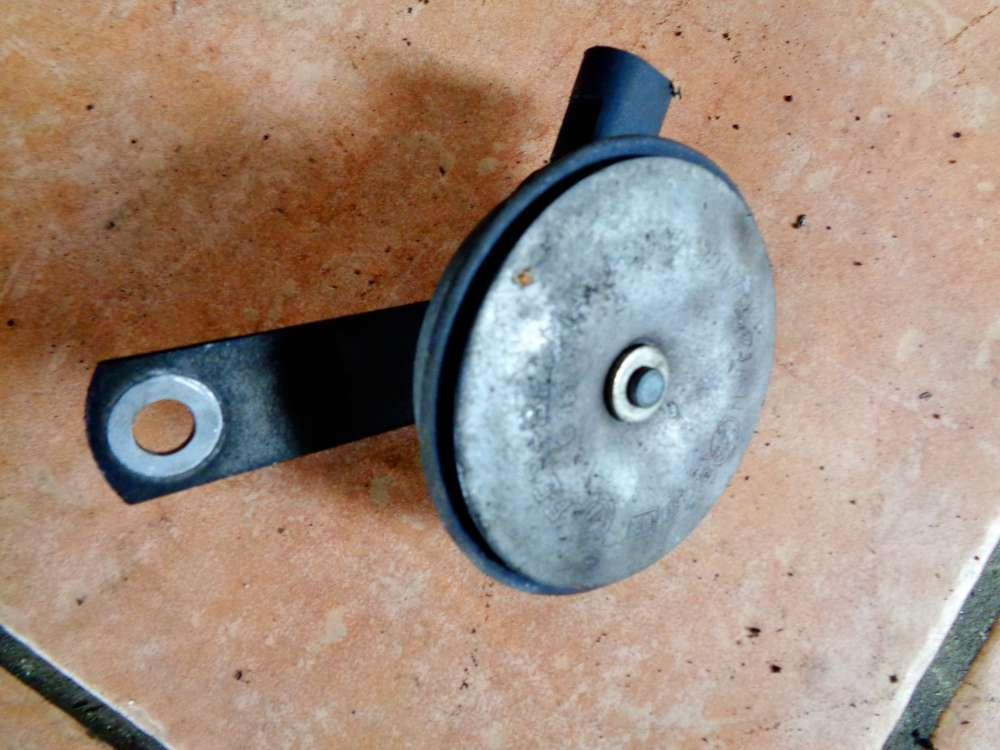 Fiat Panda 169 Bj:07 1,2L Hupe Horn Signalhorn