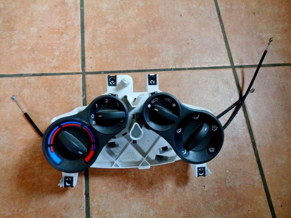 Fiat Panda 169 Bj:07 Heizungsregler 5A0240100