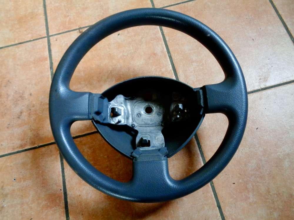Fiat Panda 169 Bj:07 Lenkrad   Kunstleider lenkrad