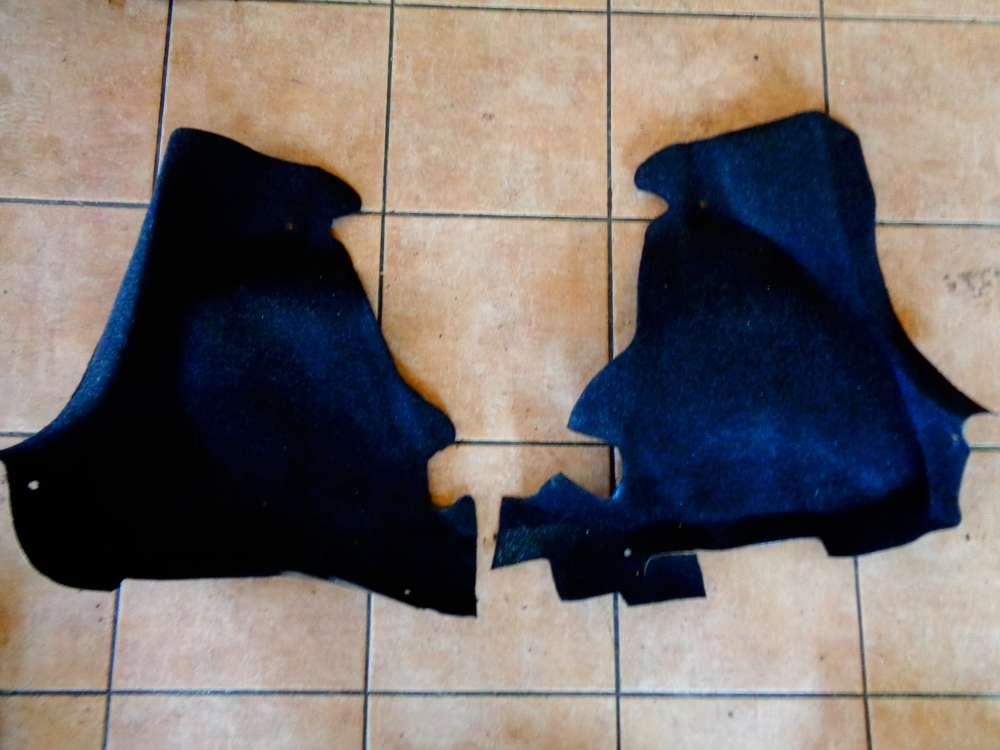 Fiat Panda 169 Bj:07 Kofferraum Verkleidung Abdeckung Links Rechts