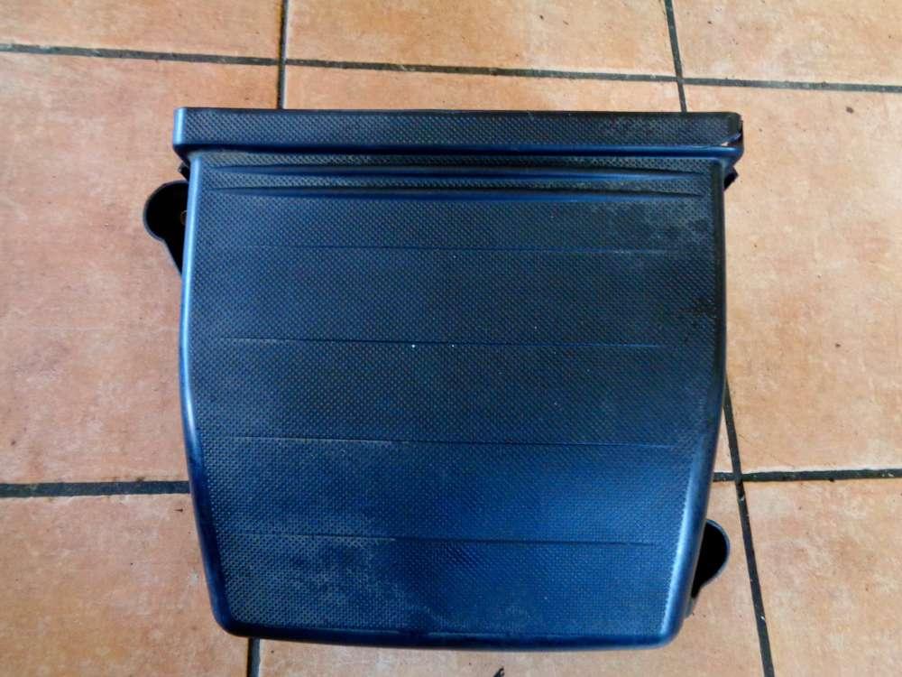 Fiat Panda 169 Bj:07 Luftfilter Luftfilterkasten 51774986
