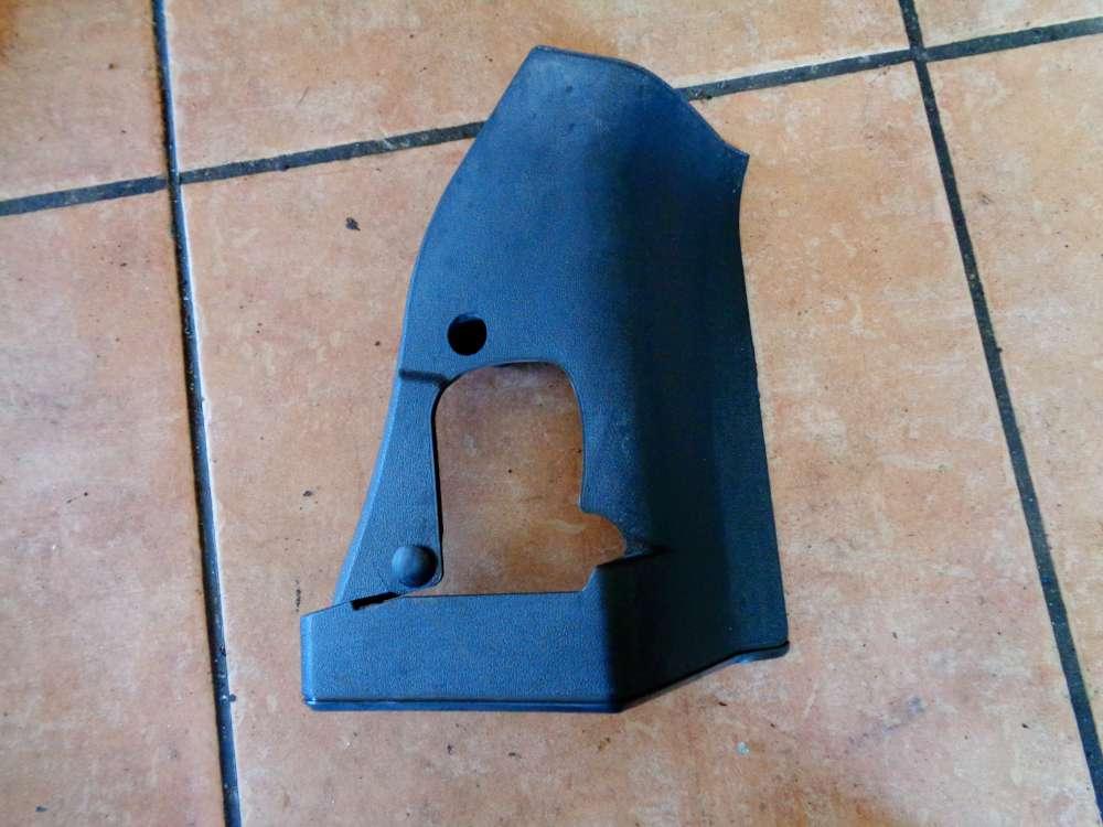 Fiat Panda 169 Bj:07 Verkleidung Abdeckung Vorne Links 735340291