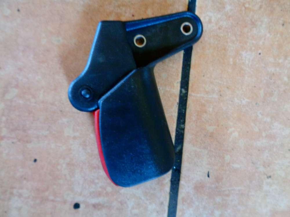 Fiat Panda 169 Bj:07 Entriegelung Öffner für Motorhaube ohne Seilzug