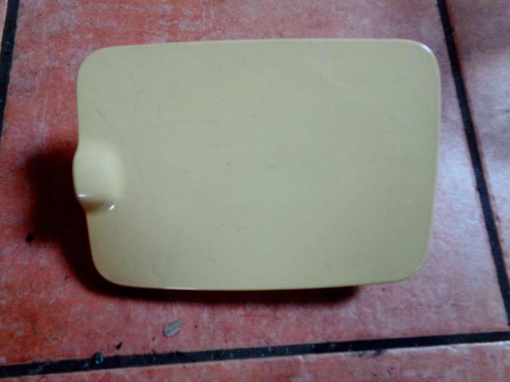 Fiat Panda 169 Bj:07 Tankklappe Tankdeckel Gelb
