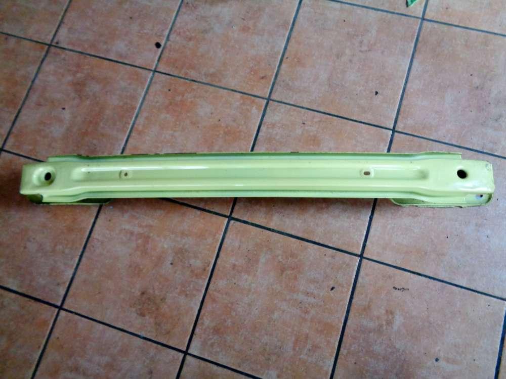 Fiat Panda 169 Bj:07 Stoßstange Verstärkung Hinten Träger Gelb