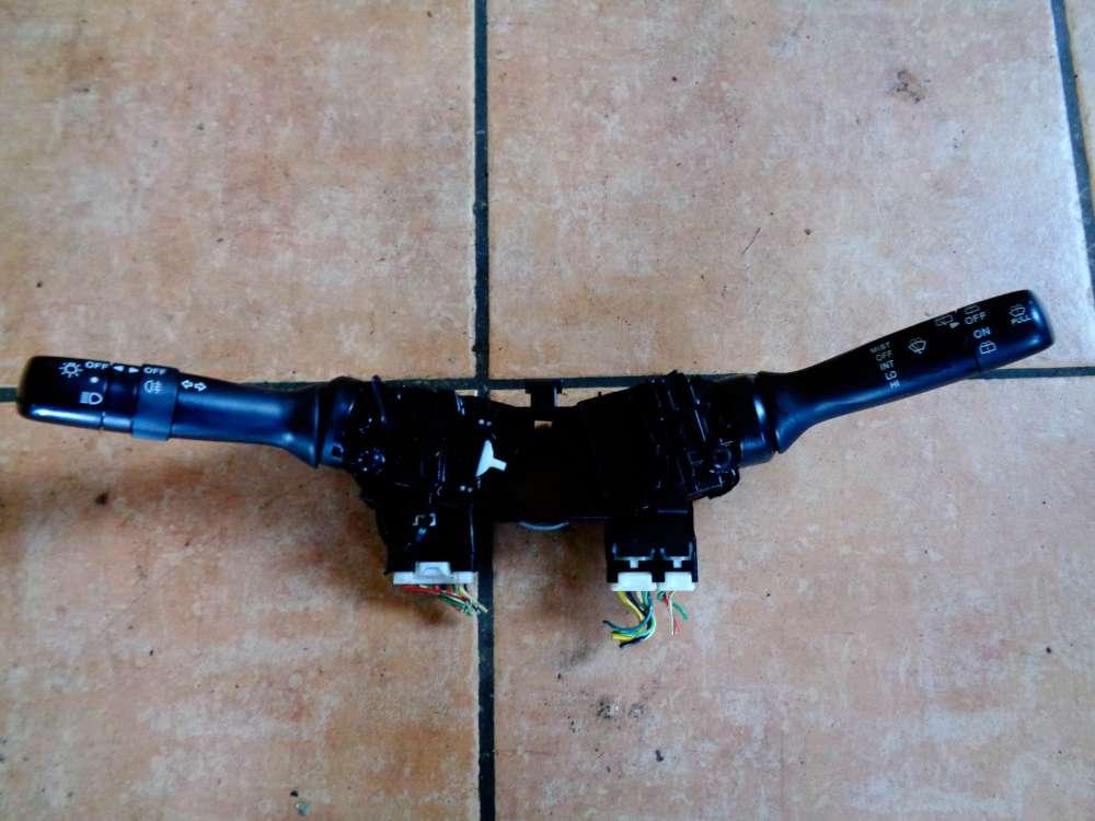 Toyota Aygo Bj:2009 Lenkstockschalter Blinkerhebel Wischerhebel 173844 17F001
