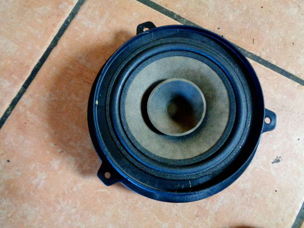 Fiat Panda 169 Bj:07 Türlautsprecher Box Lautsprecher Hinten Li Re 00467978440