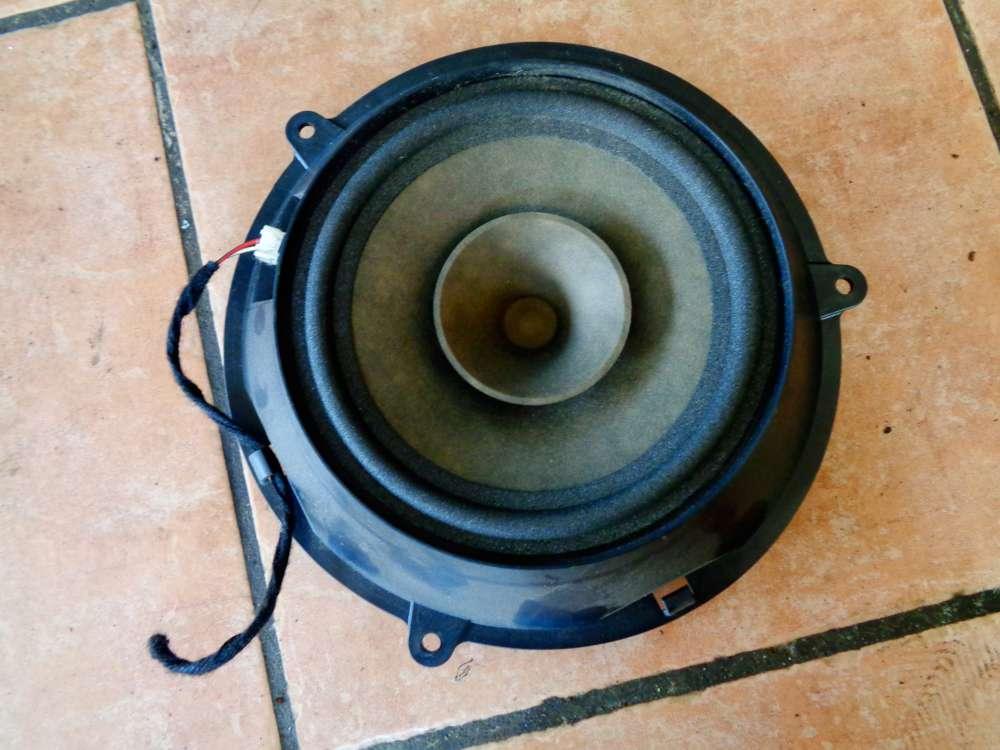 Fiat Panda 169 Bj:07 5 Türer Türlautsprecher Box Lautsprecher Vorne