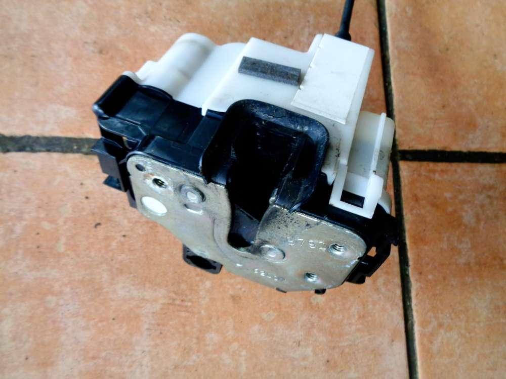 Fiat Panda 169 Bj:07 Türschloss Zentralschloss Vorne Rechts 46842658