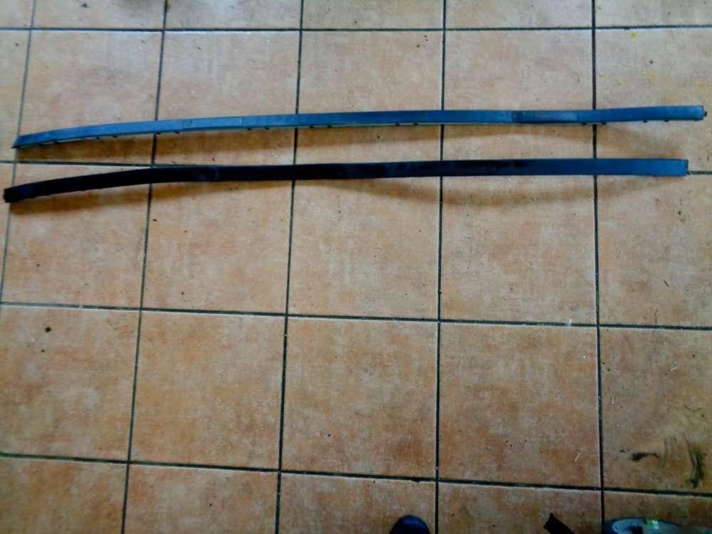 Opel Corsa C Dachleiste Dachzierleiste Rechts Links 009114732 009114731