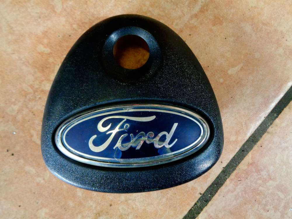 Ford Fiesta JAS /JBS Bj:1998 Griff Emblem Heckklappe 96FBA43836AA