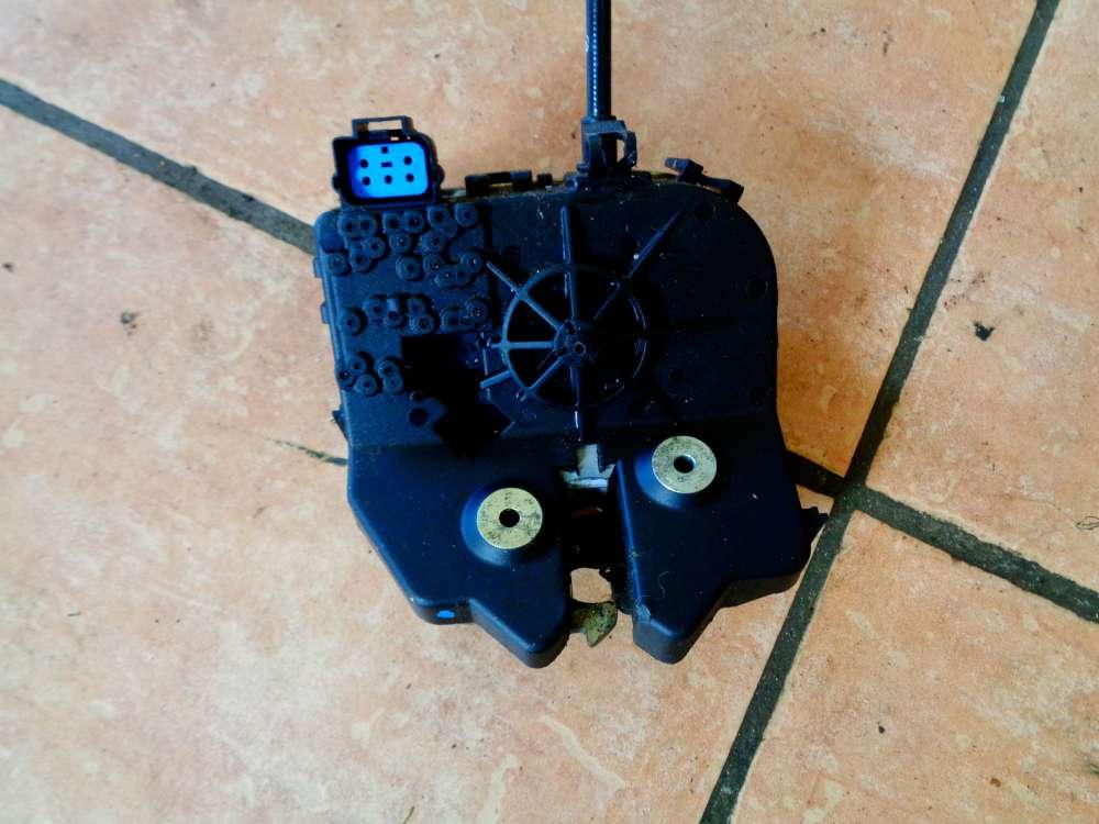 Ford Focus DNW Kombi Bj 2000 Heckklappenschloß XS41-43102 BH