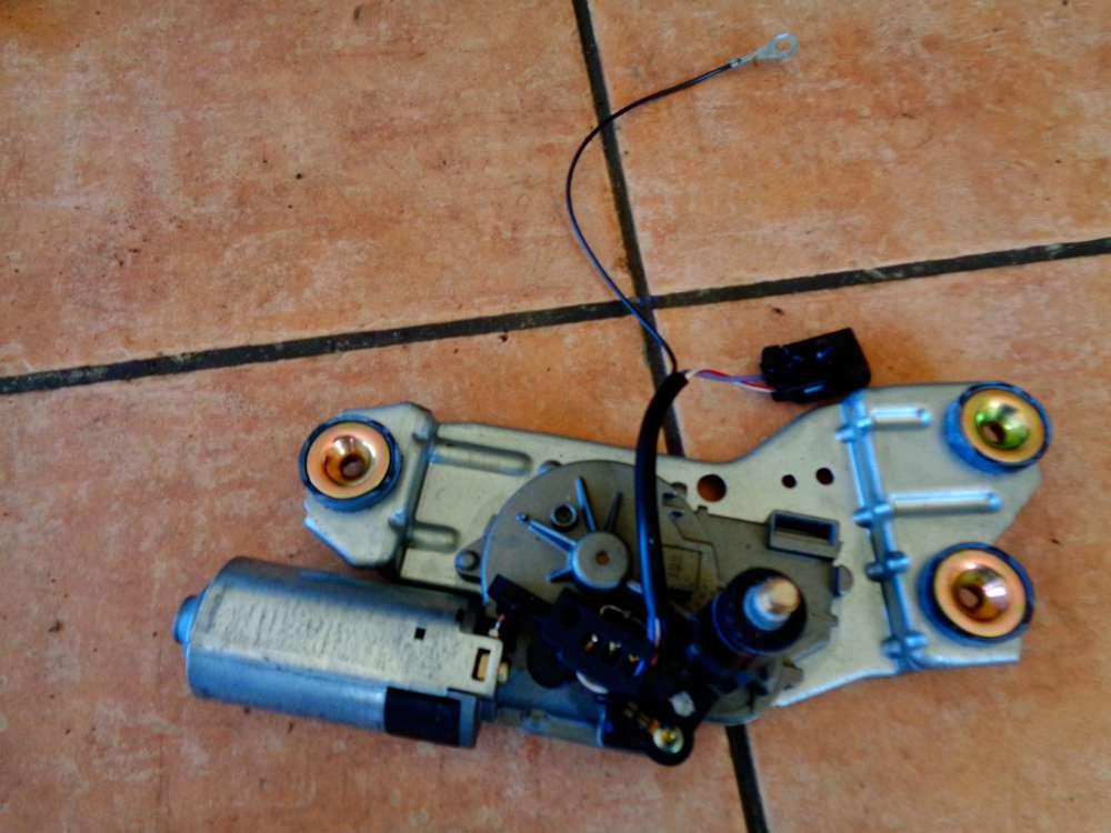 Ford Focus DNW Kombi Bj 2000 Heckwischermotor Wischermotor Hinten XS41N17K441AA