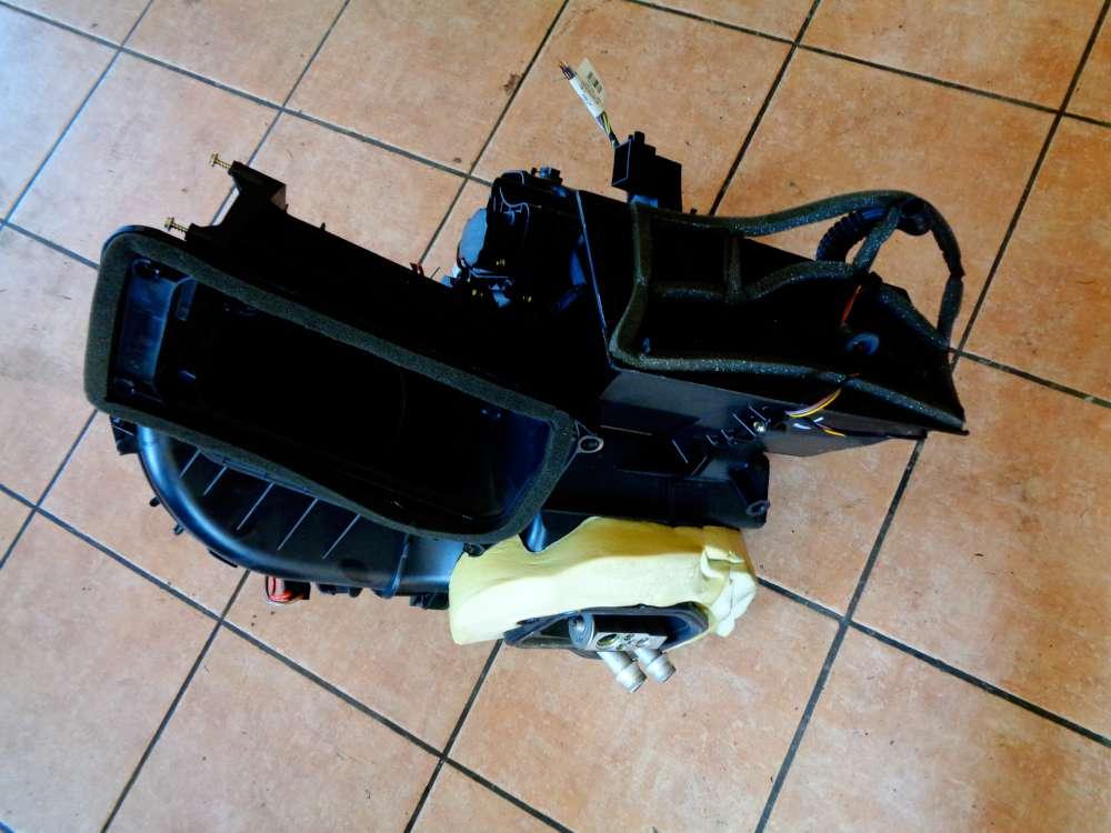 Opel Corsa C Bj:2010 Klimakasten Klima Gehäuse Klimaautomatik 13127041