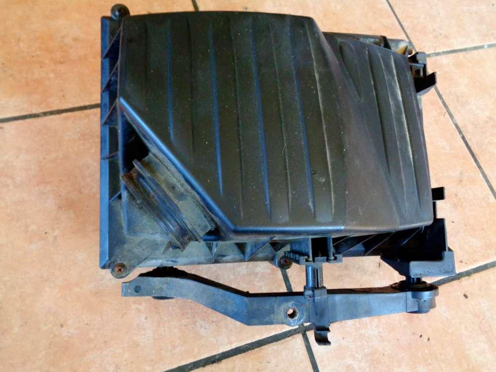 Opel Corsa C Luftfiltergehäuse 9129743